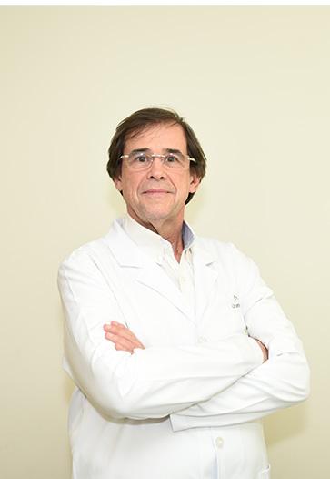 Cirurgião Dr. Ivo Richter
