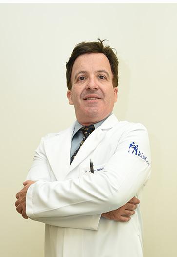 Cirurgião Cardíaco Dr. João Galantier